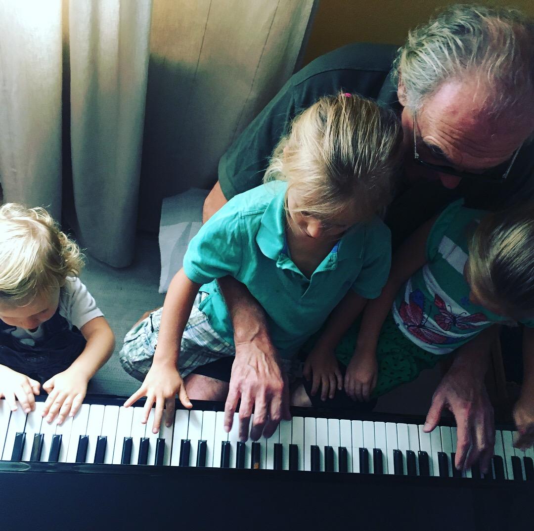 Domáce vzdelávanie v praxi - hudobná výchova