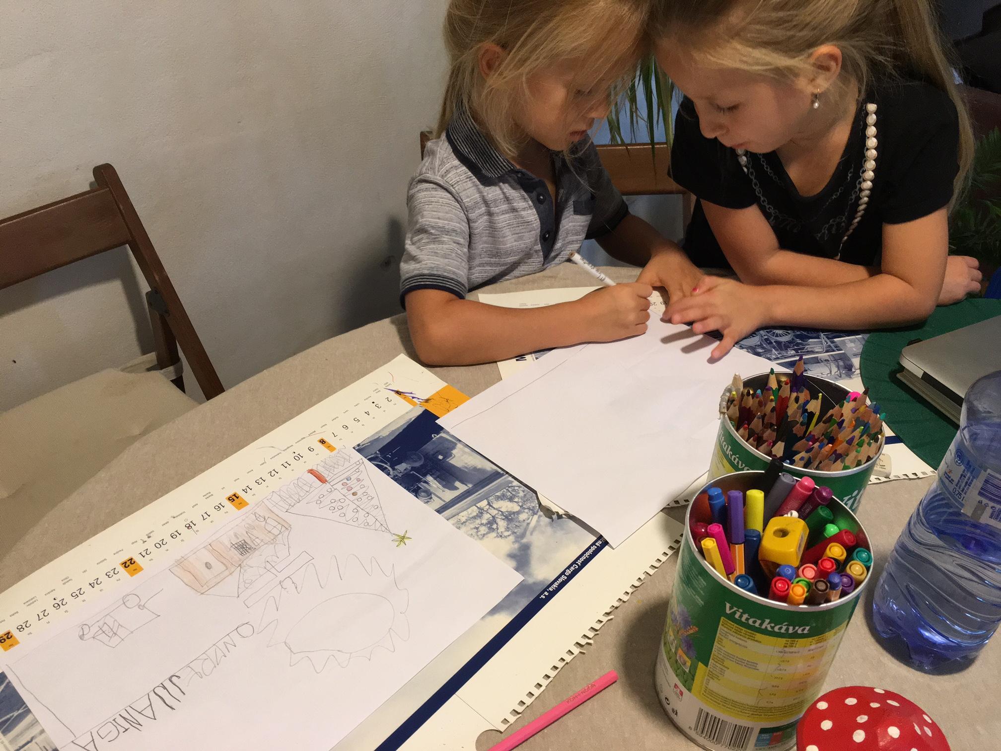 Domáce vzdelávanie v praxi