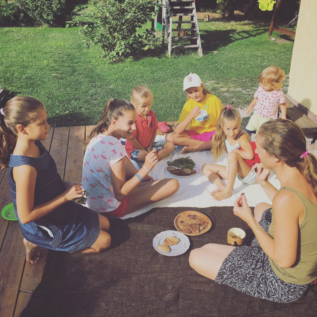 Ako to zvládnuť s rodinou, či okolím, čo sa stravujú inak