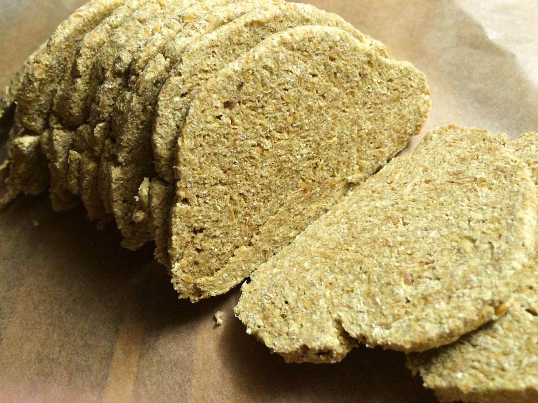 Cesnakový chlieb so psylliom