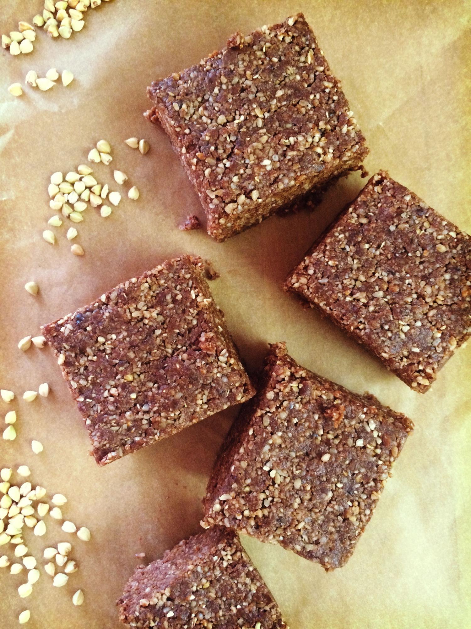 Čokoládové tyčinky (bez orechov)