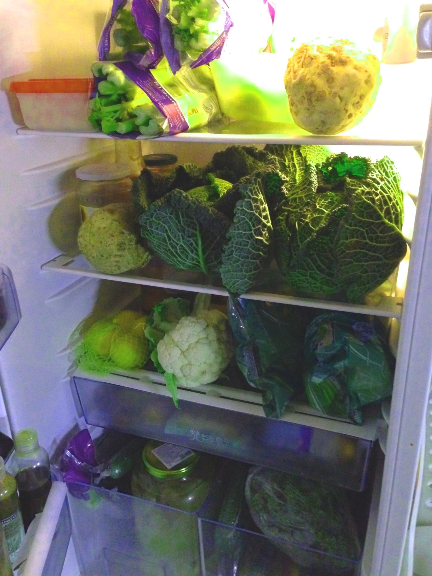 Naša chladnička