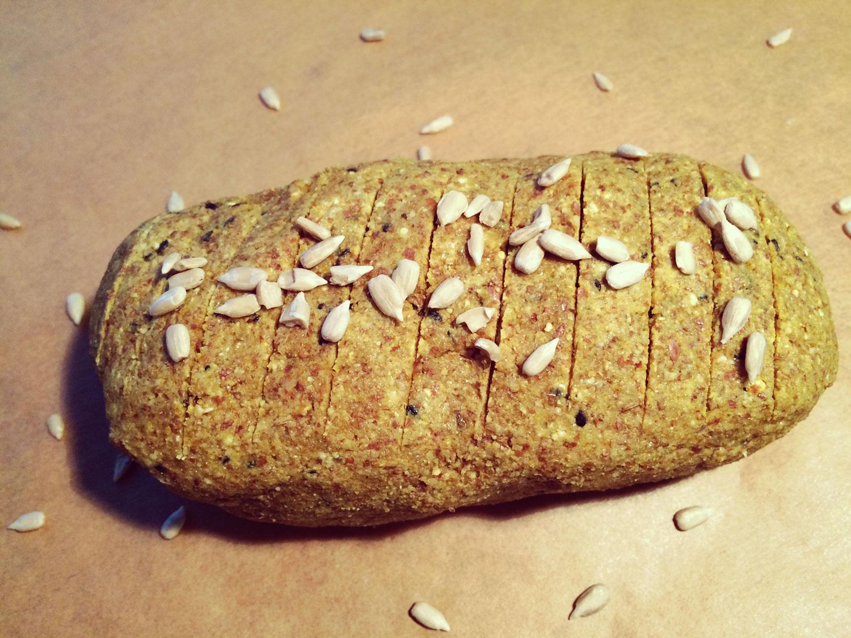 Rascový chlieb