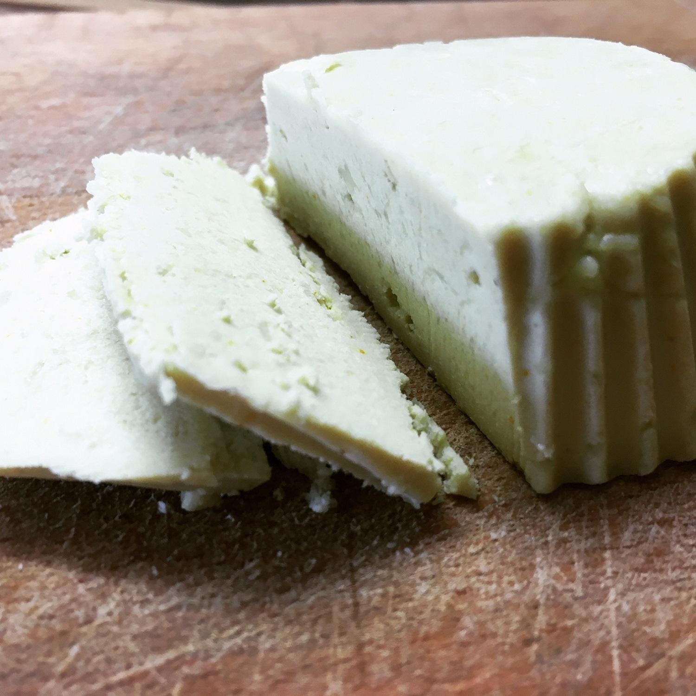 Vegánske maslo